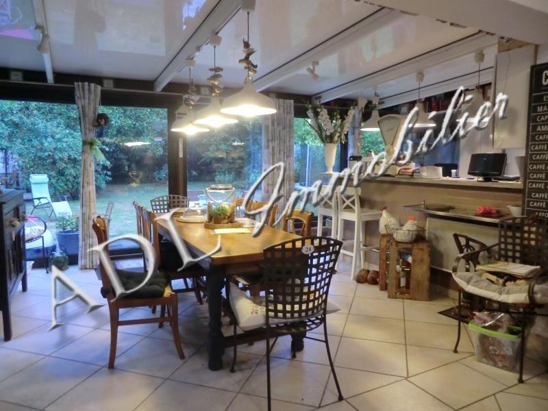 Vente maison / villa Lamorlaye 500000€ - Photo 6