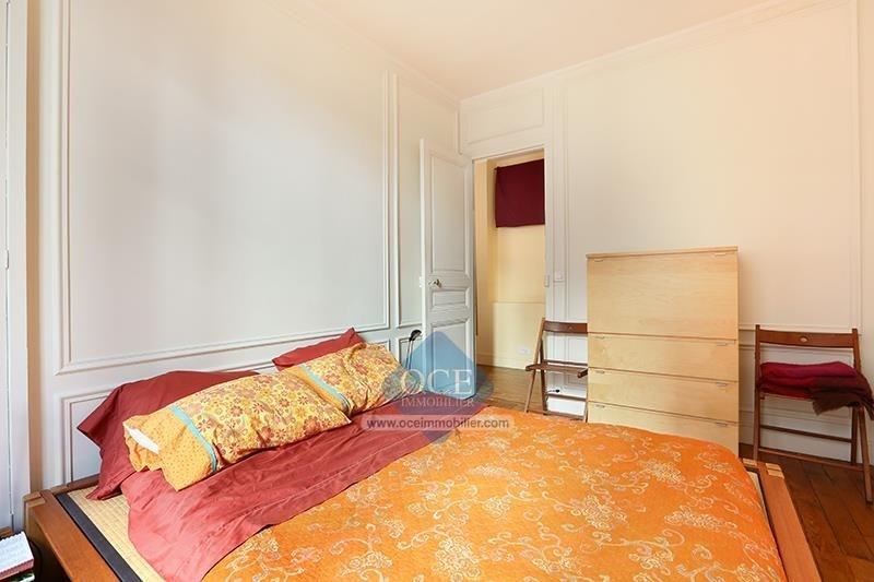 Sale apartment Paris 14ème 550 000€ - Picture 6