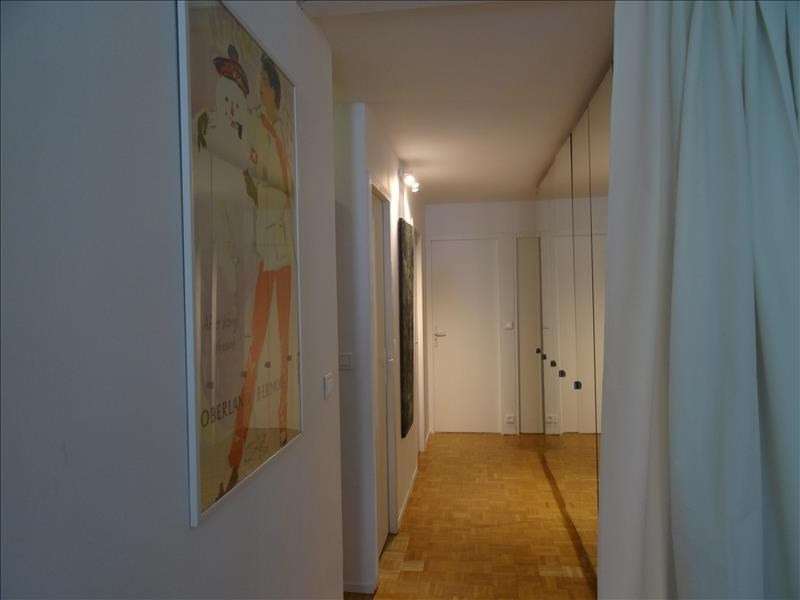 Vente appartement Les arcs 320000€ - Photo 9