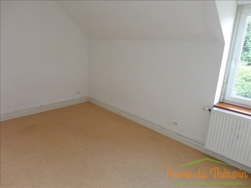 Rental apartment St vaast les mello 700€ CC - Picture 5