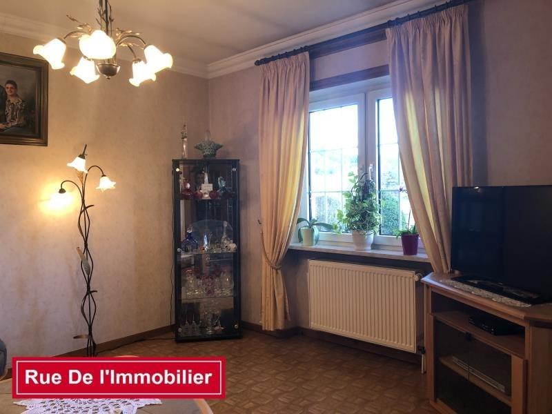 Vente maison / villa Haspelschiedt 137000€ - Photo 5