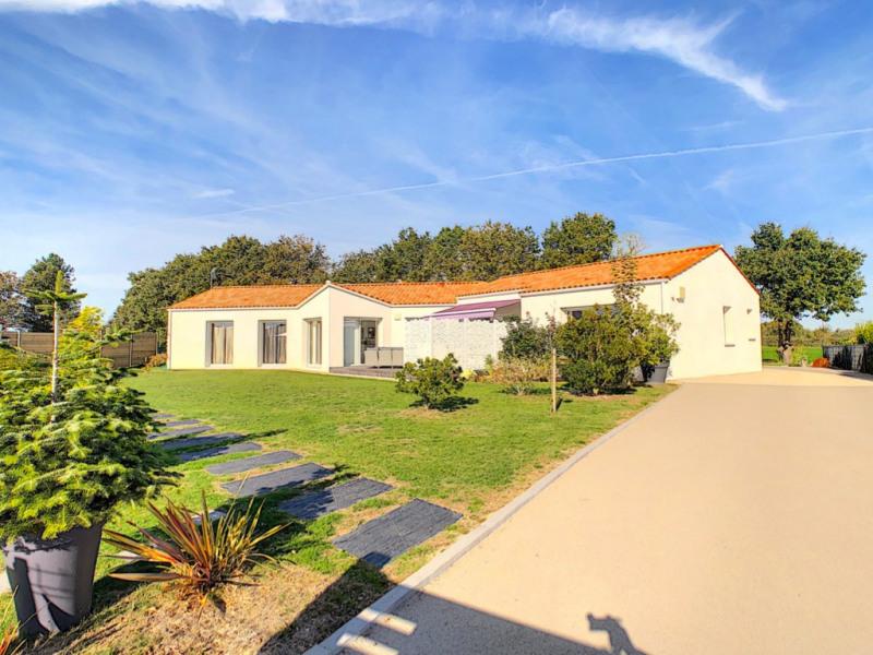 Sale house / villa La garnache 449000€ - Picture 9