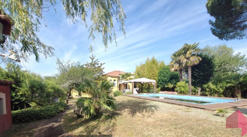 Deluxe sale house / villa Rouffiac-tolosan 585000€ - Picture 7