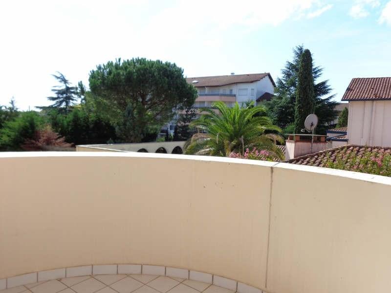 Rental apartment Dax 437€ CC - Picture 4