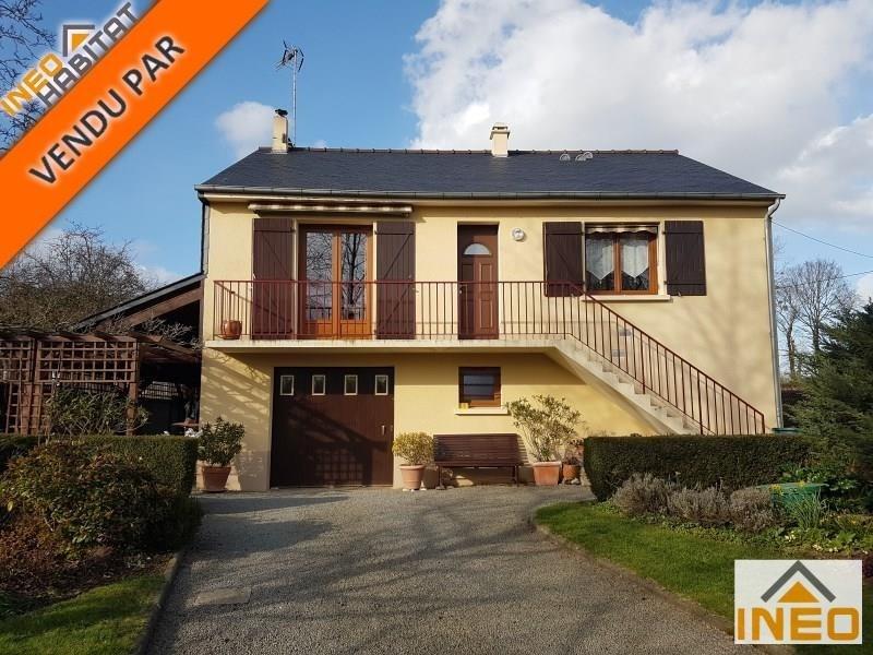 Vente maison / villa Langan 198500€ - Photo 1