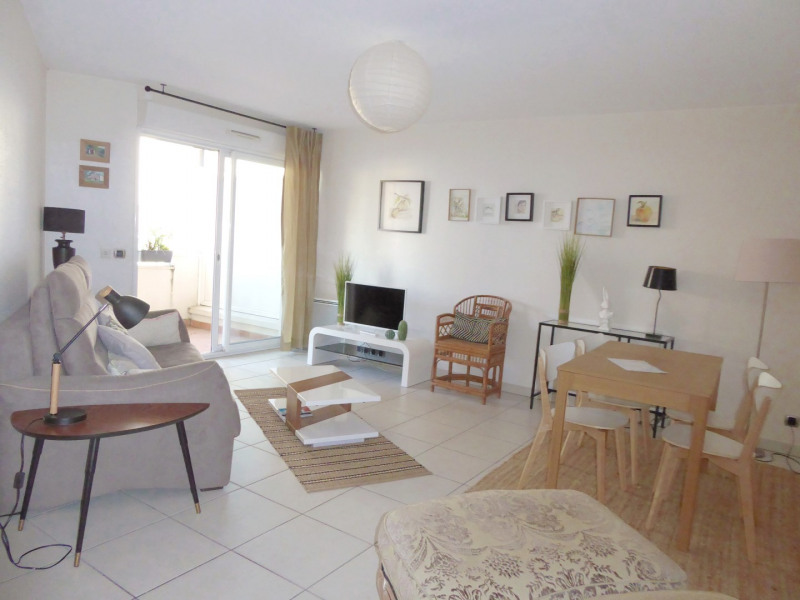Sale apartment Ciboure 381 000€ - Picture 2