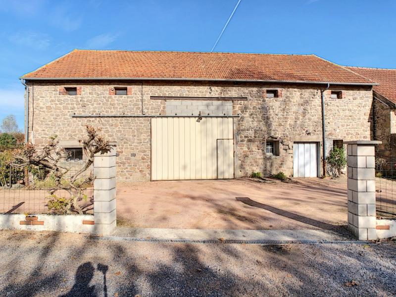 Vente maison / villa Malicorne 162000€ - Photo 2