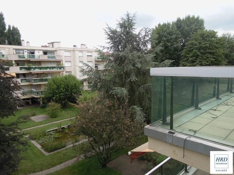 Vente de prestige appartement Strasbourg 740000€ - Photo 1