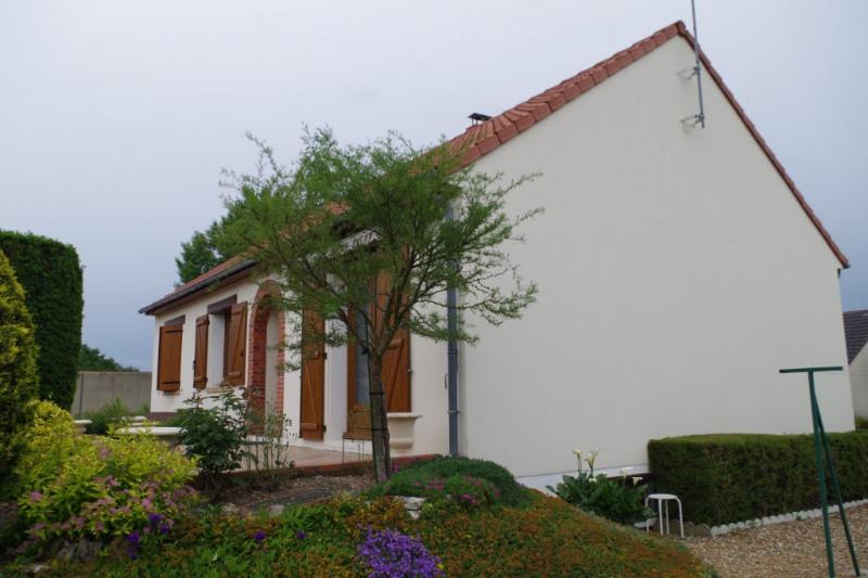 Sale house / villa Villemandeur 149000€ - Picture 9