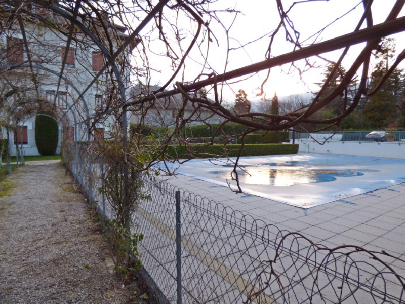 Deluxe sale house / villa Tresserve 632000€ - Picture 14