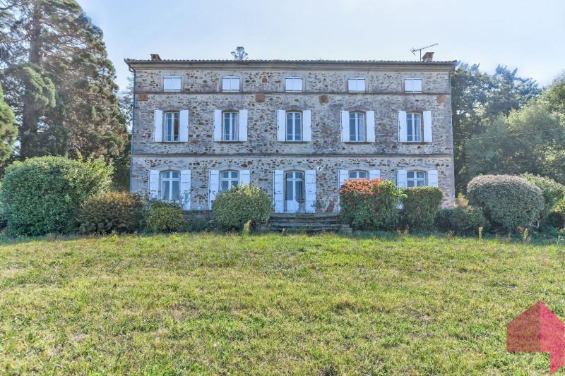 Venta de prestigio  casa Villefranche de lauragais 1170000€ - Fotografía 1