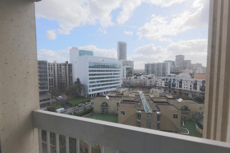 Sale apartment Puteaux 505000€ - Picture 4