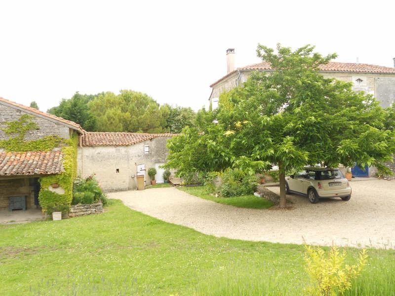 Vente maison / villa Rouillac 230000€ - Photo 11