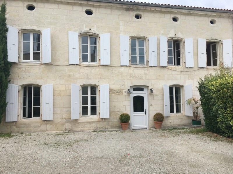 Vente de prestige maison / villa Meschers sur gironde 722800€ - Photo 10