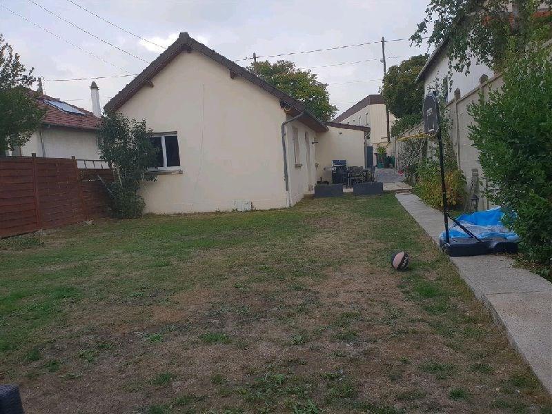 Sale house / villa Morsang s ur orge 349000€ - Picture 8
