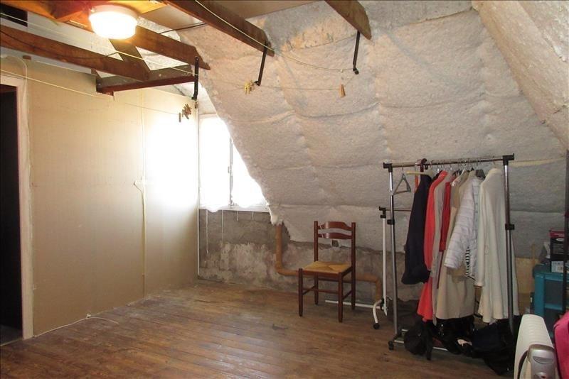 Sale house / villa Plouhinec 108000€ - Picture 10