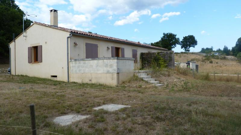 Vente maison / villa Saint-remèze 242000€ - Photo 12
