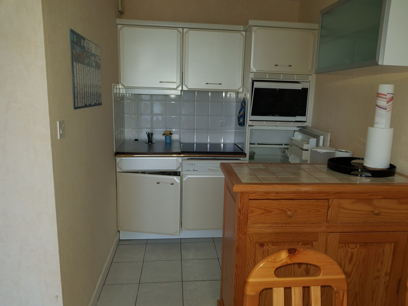 Location vacances appartement Le touquet 490€ - Photo 2