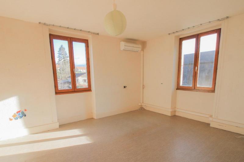 Vente maison / villa La flachere 190000€ - Photo 6