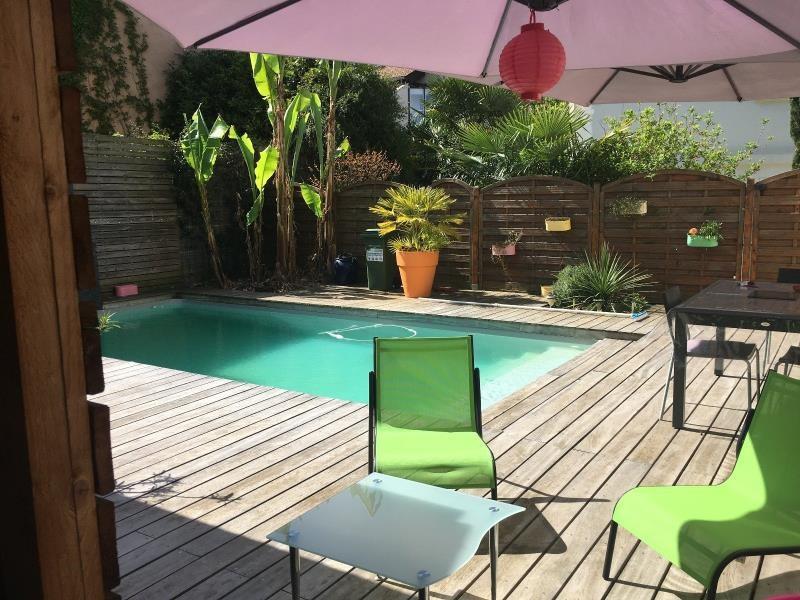 Sale house / villa Agen 375000€ - Picture 1
