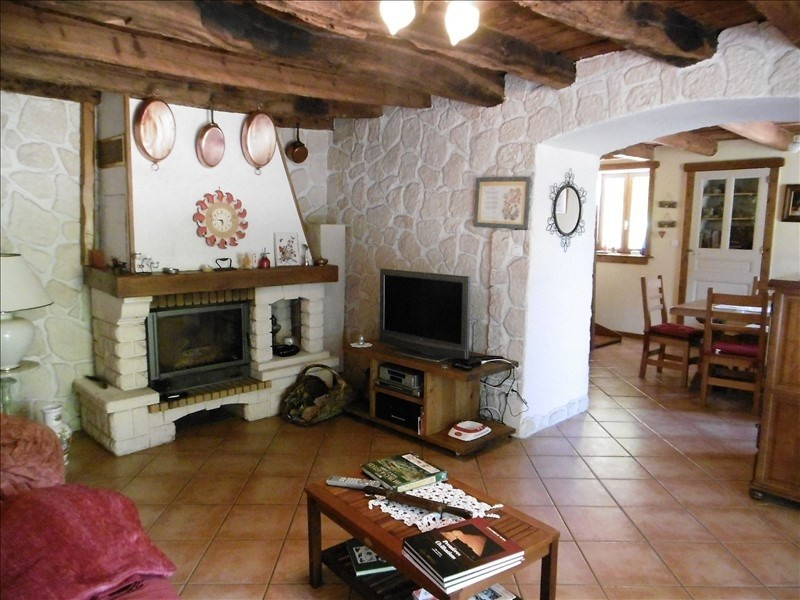 Vente maison / villa Chindrieux 300 000€ - Photo 6