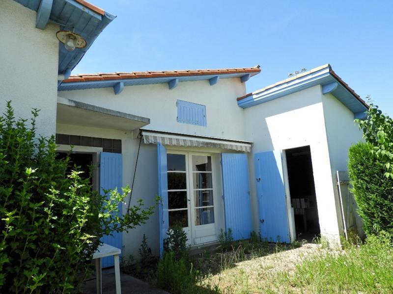 Vente maison / villa Saint palais sur mer 219900€ - Photo 1