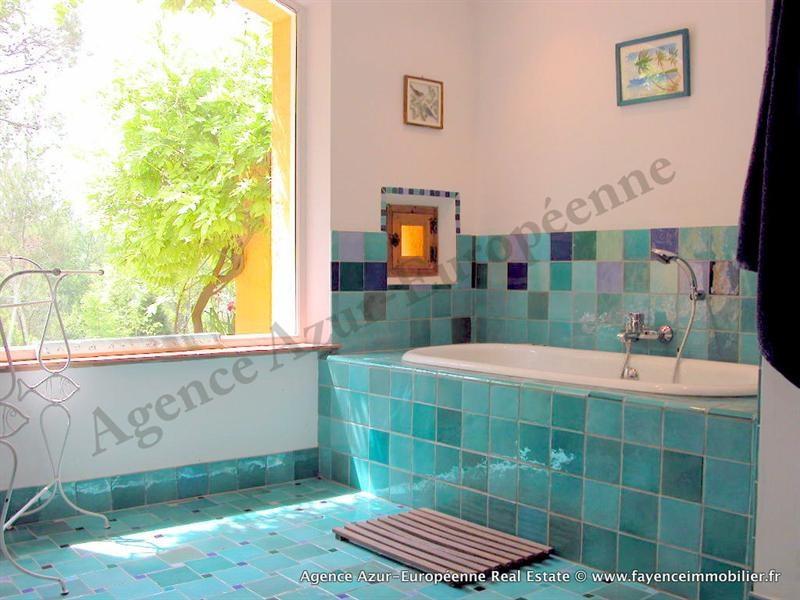 Deluxe sale house / villa Le canton de fayence 875000€ - Picture 30