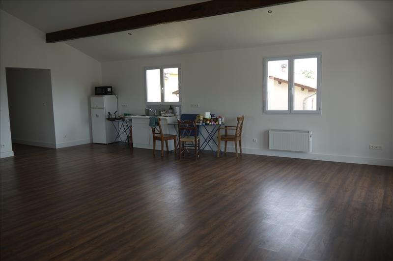 Vendita casa Reventin vaugris 399000€ - Fotografia 5