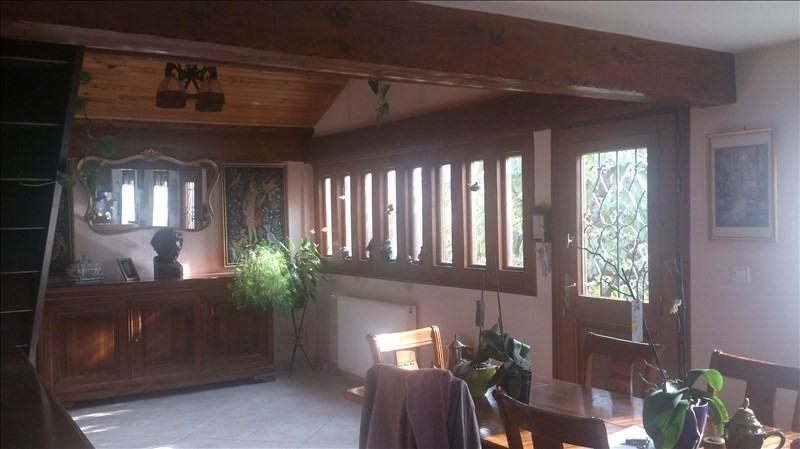 Sale house / villa Savigny sur orge 435000€ - Picture 2