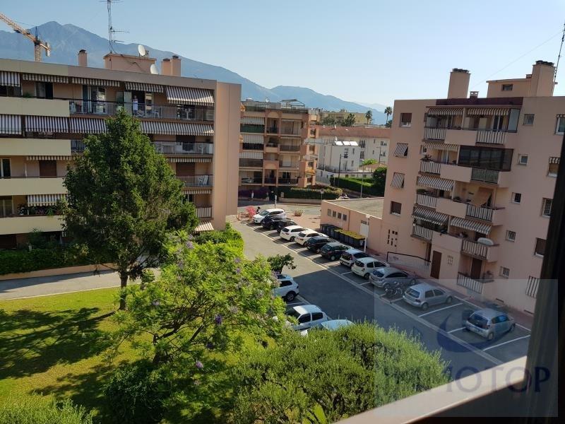 Vendita appartamento Roquebrune cap martin 371000€ - Fotografia 13