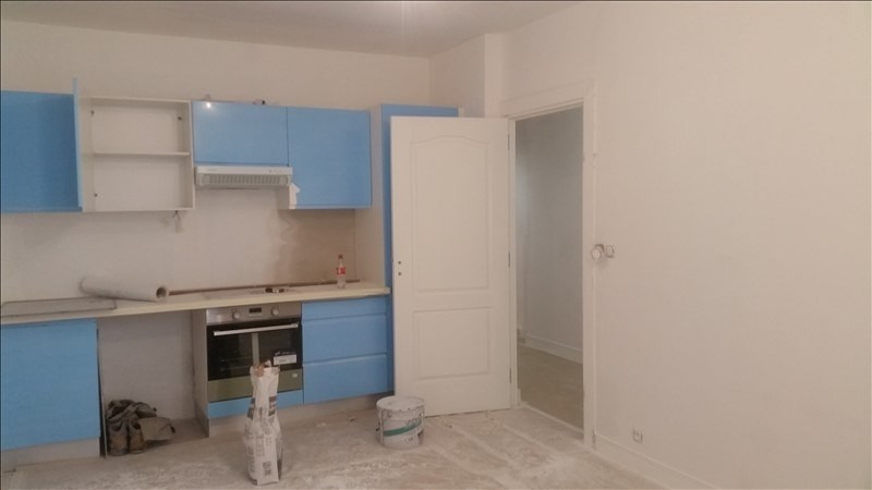 Vendita appartamento Nice 220000€ - Fotografia 2