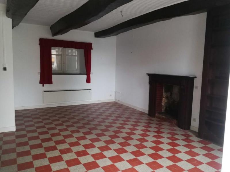 Sale house / villa Plounevez quintin 49900€ - Picture 4
