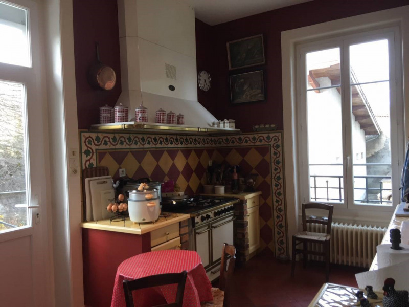 Vente de prestige maison / villa Morestel 779 000€ - Photo 7
