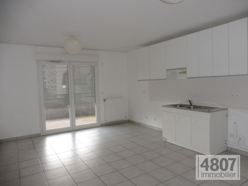 Vente appartement Annemasse 223 000€ - Photo 1