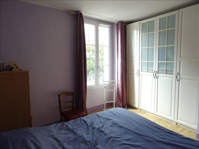 Sale apartment Le port marly 358 000€ - Picture 4