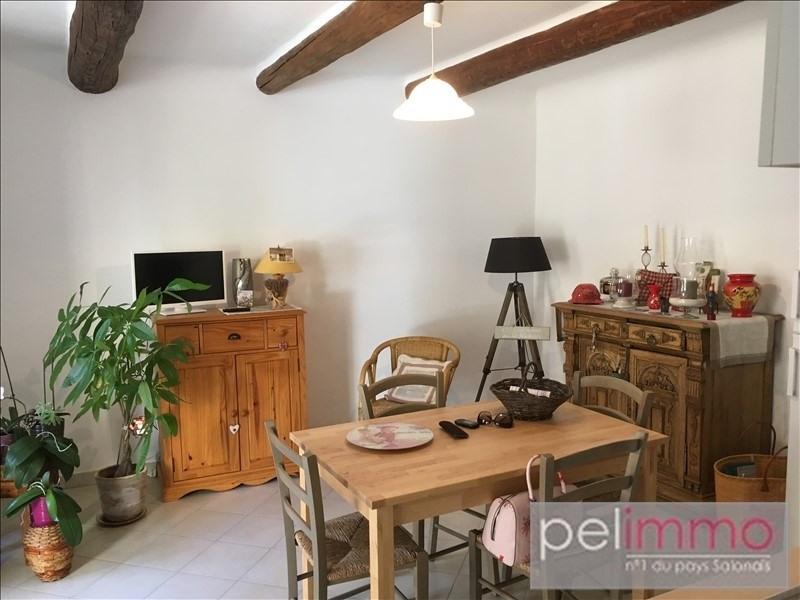 Rental apartment Aurons 560€ CC - Picture 2
