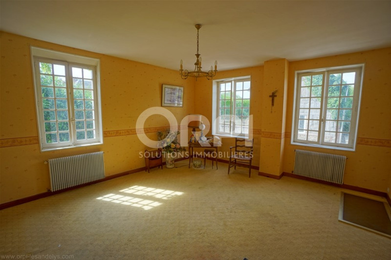 Sale house / villa Les andelys 163 500€ - Picture 2