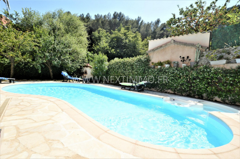 Deluxe sale house / villa Menton 675 000€ - Picture 1