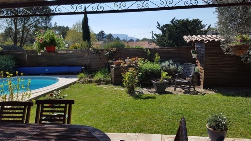 Vente maison / villa Seillons source d argens 344000€ - Photo 3