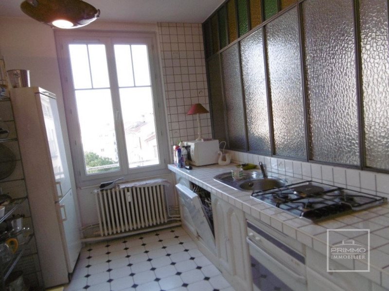 Location appartement Lyon 6ème 1 270€ CC - Photo 6