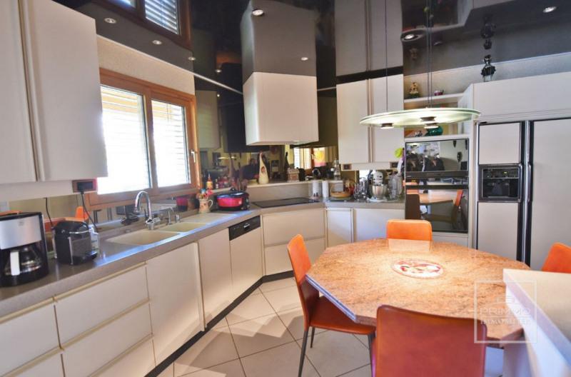Deluxe sale house / villa Poleymieux au mont d'or 1090000€ - Picture 2