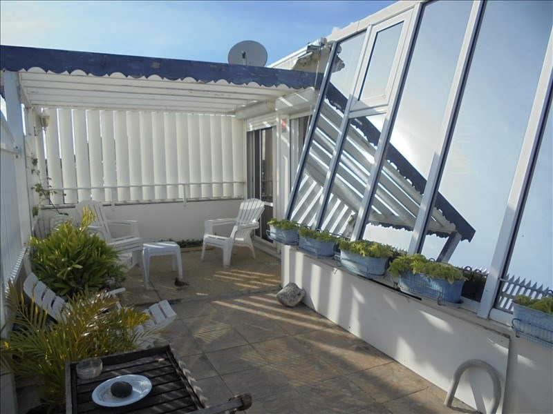 Sale apartment Ste anne 349 800€ - Picture 4