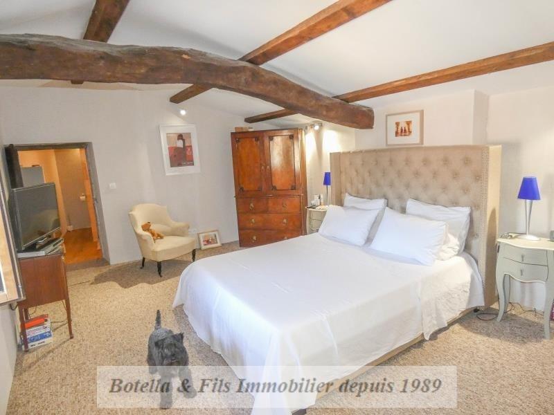 Immobile residenziali di prestigio casa Uzes 849000€ - Fotografia 10