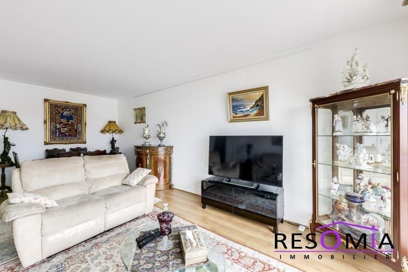 Venta  apartamento Bagneux 355000€ - Fotografía 1