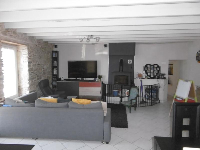 Sale house / villa La chapelle achard 137000€ - Picture 2
