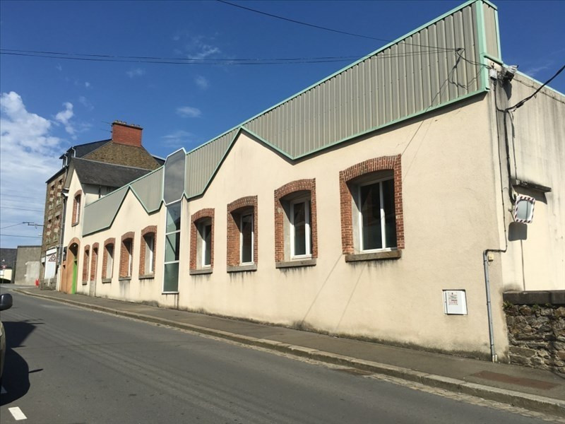 Vente local commercial Fougeres 1 032 750€ - Photo 2