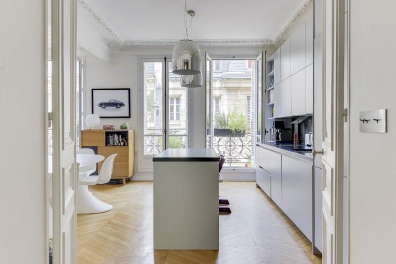 Vente de prestige appartement Paris 5ème 2150000€ - Photo 4
