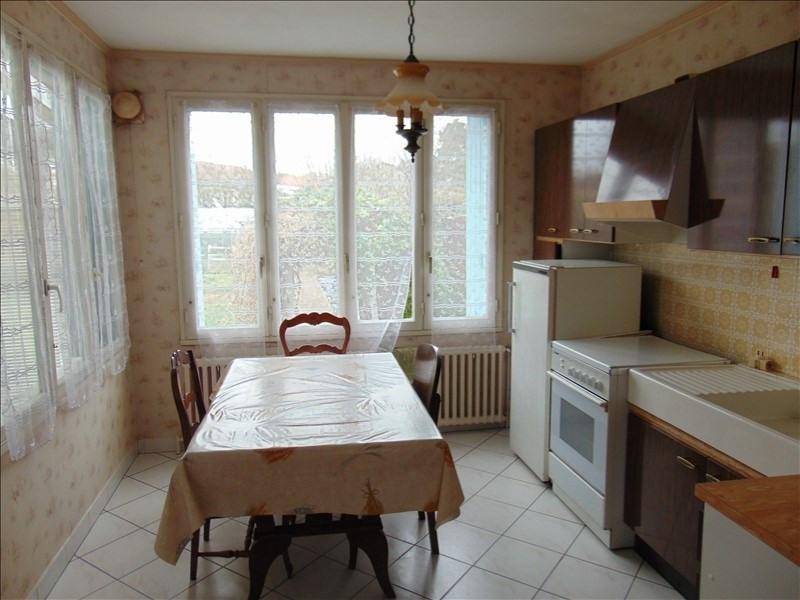 Vente maison / villa Cholet 133000€ - Photo 5