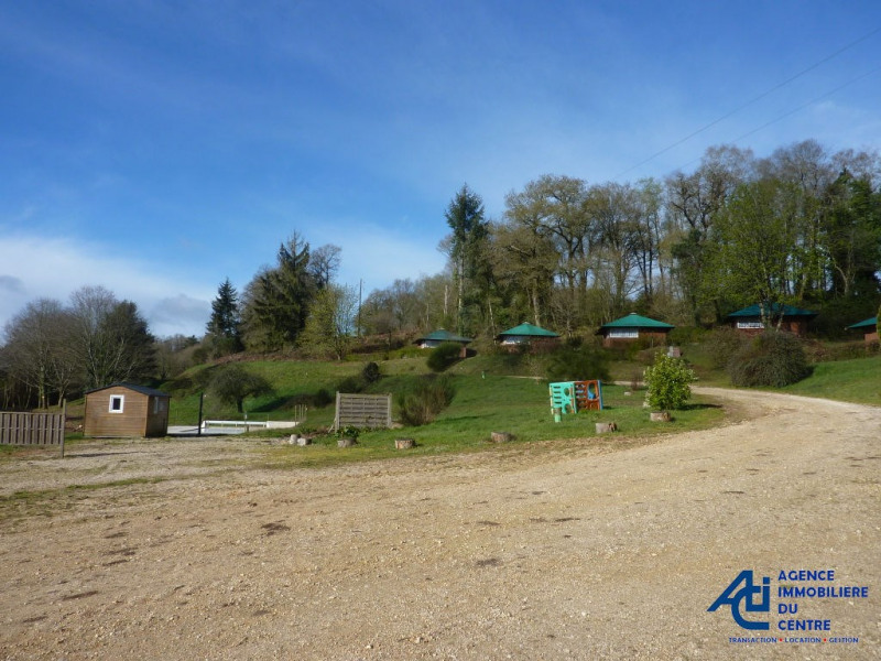 Location local commercial Guern 800€ HC - Photo 6