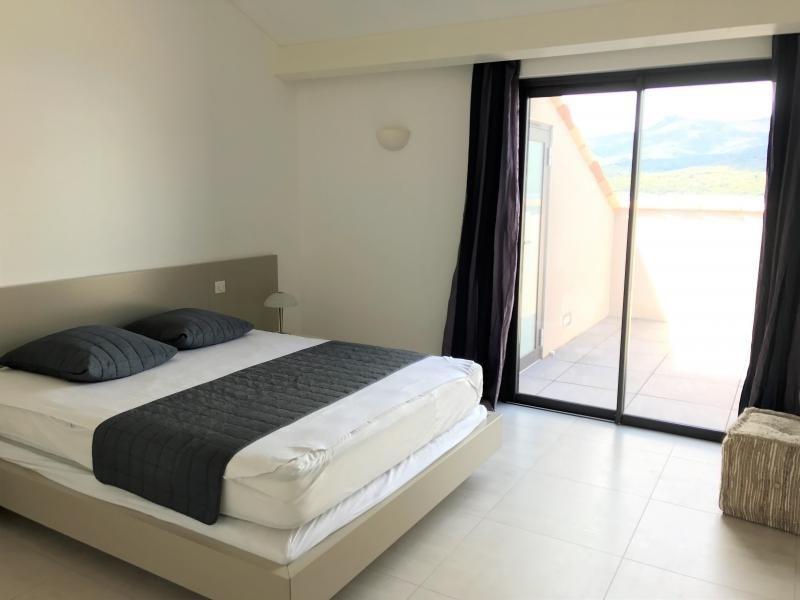 Deluxe sale apartment Propriano 880000€ - Picture 6